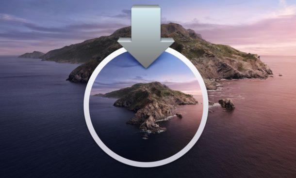 MacOS Catalina от Apple сегодня стала доступна